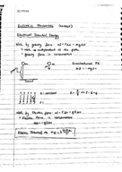 Towson - PHYS 212 - Class Notes - Week 3