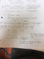 ECON 3000 - Class Notes - Week 6