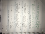 UH - ENGL 3361 - Class Notes - Week 5