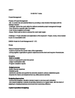IU - AMST 404 - Class Notes - Week 7