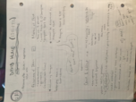 PHIL 100 - Class Notes - Week 4