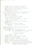 PHY 111 - Class Notes - Week 7