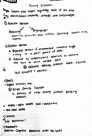 PSY 360 - Class Notes - Week 8