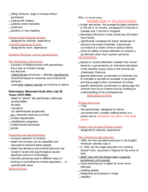 WGSS 356 - Study Guide