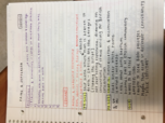OK State - ENGL 2773 - Class Notes - Week 7