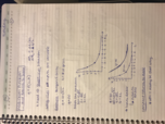 ECON 3113 - Class Notes - Week 7
