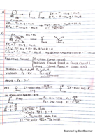 UMB - PHYS 161 - Class Notes - Week 5