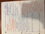 OK State - ENGL 2773 - Study Guide - Midterm