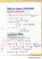 How is constant acceleration computed?