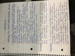 MGMT 480 - Class Notes - Week 4