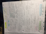 PHIL 100 - Class Notes - Week 6