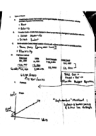 MGMT 1 - Class Notes - Week 8