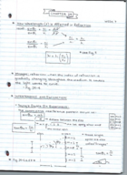 ISE 112304 - Class Notes - Week 7