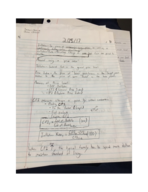 BMS 211 - Study Guide