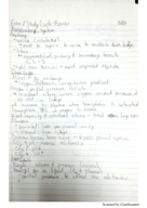 BMS 202 - Study Guide
