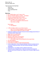 albany - ASOC 180 - Study Guide - Midterm