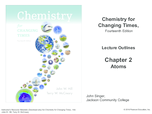 chem for changing times