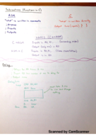 EE 319 - Study Guide
