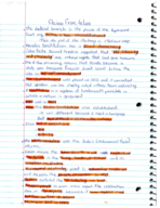 UNLV - HIS 100 - Study Guide - Final