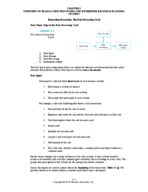 ACCT 3371 - Study Guide