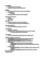 PSY 335 - Class Notes - Week 5