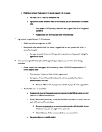 PSC 1001 - Class Notes