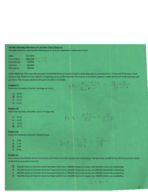 ACCTG 101 - Study Guide