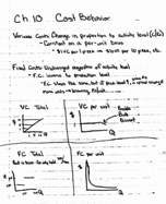 OTH 33010275 - Class Notes - Week 10