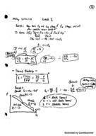ECON 3580 - Class Notes - Week 2