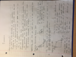 ECO 2013 - Class Notes - Week 1