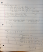 ECON 202 - Class Notes - Week 1
