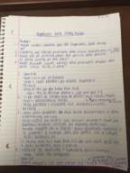 HIST 108 - Study Guide
