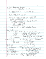 MSU - ISE 2223 - Class Notes - Week 2