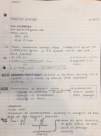 PHYS 2211 - Class Notes - Week 2