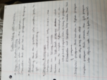 COSC 1306 - Class Notes - Week 1