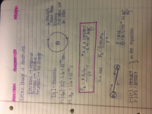 PHY 204 - Class Notes - Week 1