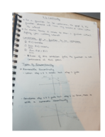 MATH 1431 - Class Notes - Week 2
