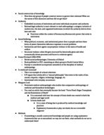 ANTH 210 - Class Notes - Week 3