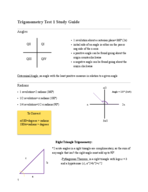 What is an angle with the least positive measure in relation to a given angle?