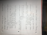 PSY 1200 - Class Notes - Week 1