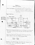 College of Engineering 4600 - Class Notes - Week 2