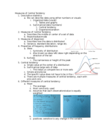 Temple - ANTH 0825002 - Class Notes - Week 3