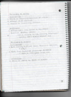 PHIL 120 - Class Notes - Week 2