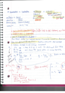Chemistry 161 - Class Notes - Week 3
