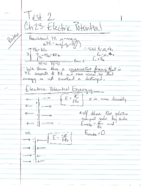 MSU - ISE 2223 - Class Notes - Week 5