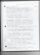 PHIL 120 - Class Notes - Week 4