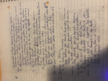HIS 1053 - Class Notes - Week 3