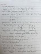 ECON 203 - Class Notes - Week 3
