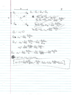 MSU - ISE 2223 - Class Notes - Week 6