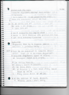 PHIL 120 - Class Notes - Week 5